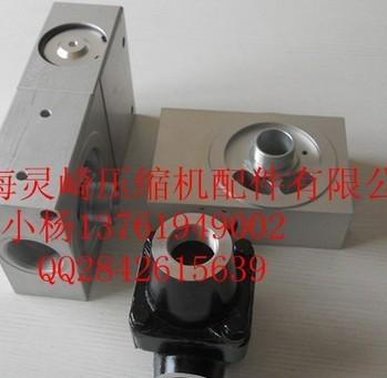 上海空压机螺杆配件温控阀代理商