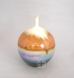 色釉窑变瓷瓶,景德镇醉美人花瓶,陶瓷花瓶,定制花瓶