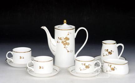 供应陶瓷咖啡杯,咖啡具,家居酒店用品