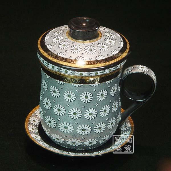景德镇窑盛陶瓷有限公司销售部的形象照片