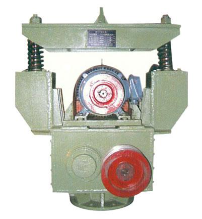 TDZ10振动锤