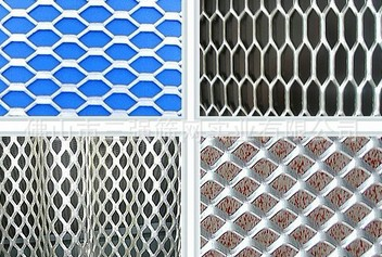 佛山三强长期供应优质耐高温钢板网