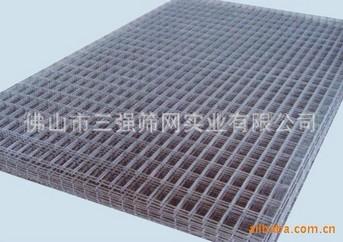 三强长期生产供应电焊网、碰焊网、佛山电焊网