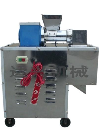 搓鱼子机生产销售_河北达兴机械制造厂