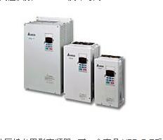 优惠销售VFD-F系列风机水泵专用型变频器专家
