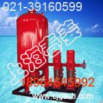 洛阳消防喷淋给水设备