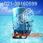 呼和浩特定压排气自动补水装置