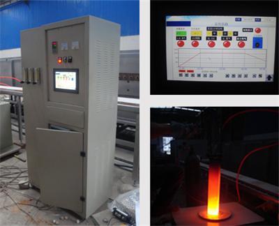 DJA6-001全自动焦炭反应性及反应后强度测定仪