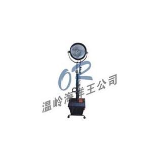FW6101//温岭海洋王FW6101//滑轮移动防爆照明工作灯