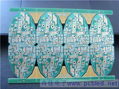 供应门铃电路板的pcb制作厂商优惠提供深圳高精密