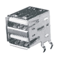 USB连接器首选协科电子