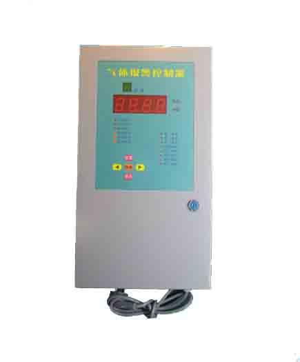 HA-QD6000气体报警控制器 气体报警器主机价格