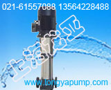 CDLF120-50高压水泵价格