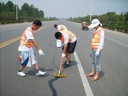 莱芜灌缝胶连接地面间缝隙使道路畅通无阻