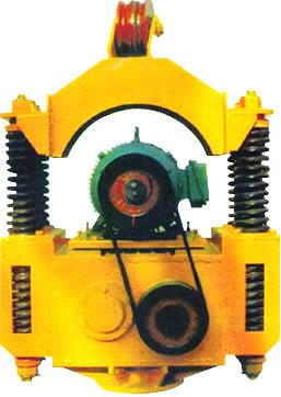 DZ20A弹簧振动锤