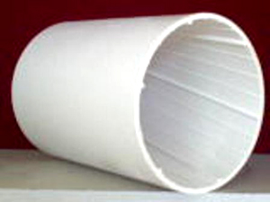 特价高品质PVC-U消音管材