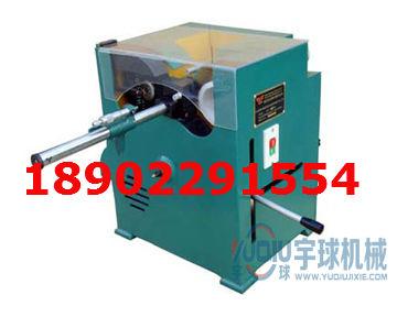 YQM-300G 顶针切断研磨机