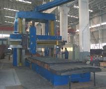 广东西门子数控机床系统改造龙门加工中心改造