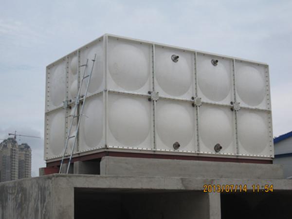腾嘉装配式玻璃钢水箱用户至上,信誉最优