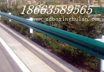 合肥波形梁公路护栏板厂家价格