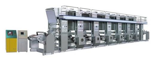 深圳优质TYASY-B-型-系列电脑高速凹版印刷机