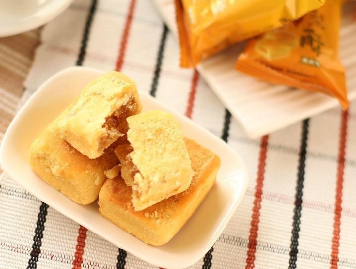 台湾休闲食品批发的顶级台湾凤梨酥