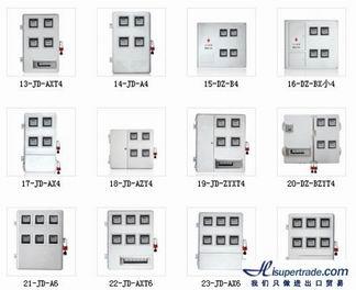 供应玻璃钢(SMC)电表箱,玻璃钢电表箱