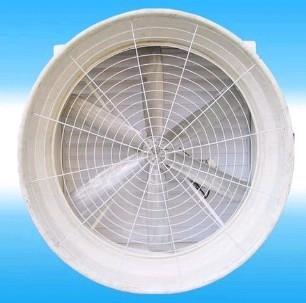 土禾水帘空调 抽风机 排风扇