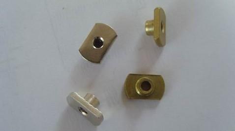 浙江螺帽厂设计加工非标异形冷镦螺母