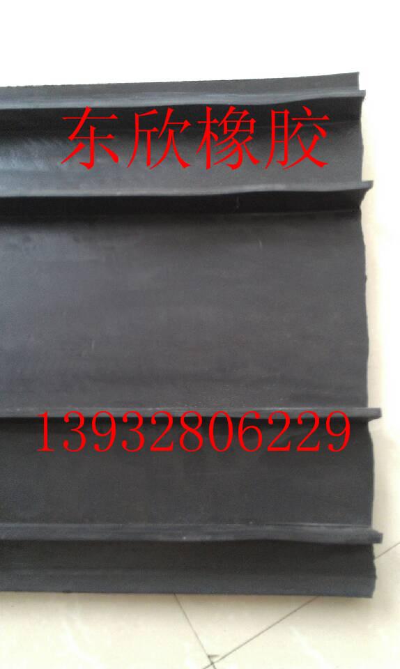 汉中销售外贴式橡胶止水带 PVC塑料止水带厂家价更低