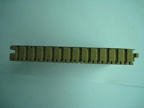 厂家供应环保E1级木质吸音板生产槽木吸音板13-3墙体装饰板
