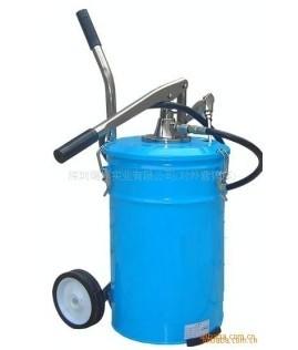 H20手动黄油加油机 油脂加注设备 手压黄油机 机械保养黄油加油