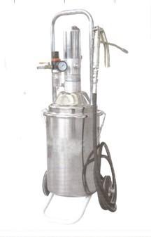68313气动黄油机 汽车保养油脂加注设备 机械保养黄油加油机