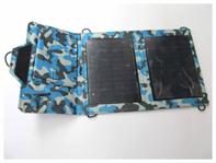 FSC-7W太阳能折叠包
