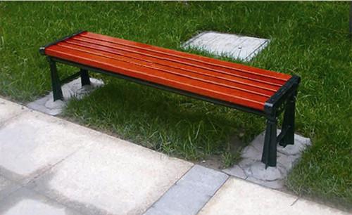 潍坊公园椅/公园座椅定做