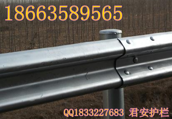 贵州黔南波形护栏板厂家价格