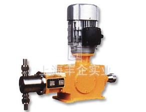 JYZ系列JYZ 8/40液压隔膜式计量泵