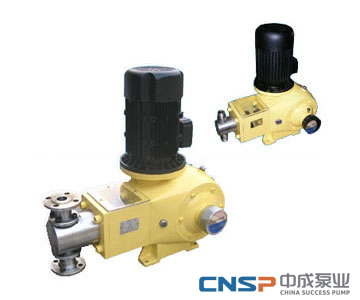 J-ZR系列J-ZR 32/16柱塞式计量泵