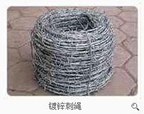 供应刺绳 安平县晟特金属丝网有限公司