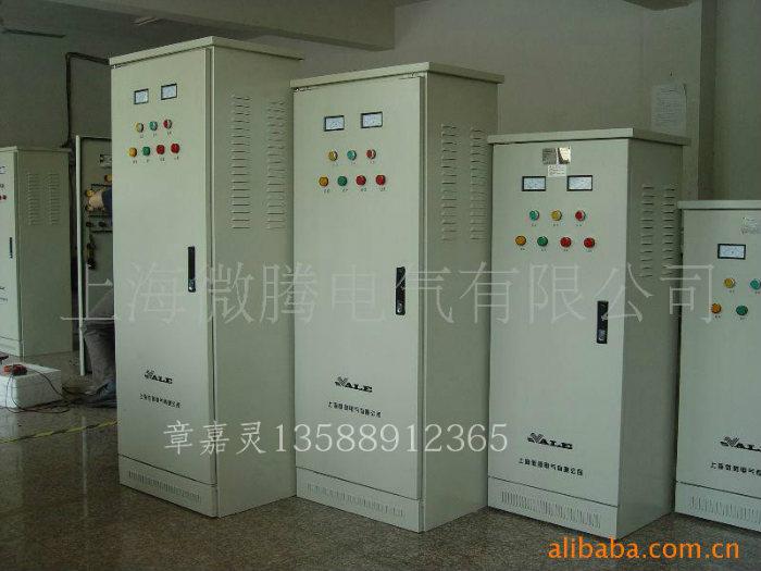 制冷压缩机软启动控制柜多少钱?
