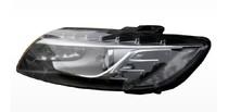 出售奥迪Q7 HID氙气大灯 LED日行灯 天使眼透镜 原车原装拆车件