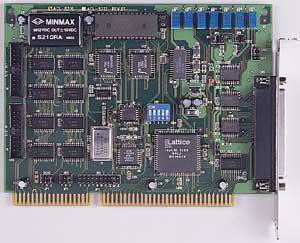 供应16路单端8路差分A/D,ACL-8312数据采集卡