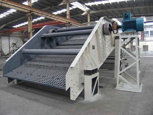 供应在市场销售数量上占有优势的螺旋洗石机