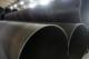 螺旋钢管,低压流体输送管,压力管打桩钢管