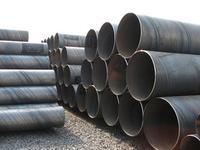 佛山焊接管现货供应·佛山螺旋管现货供应