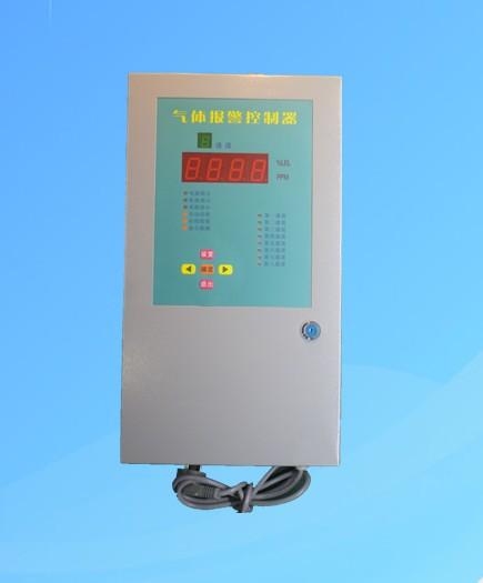 供应呼和浩特QD6000气体报警控制器