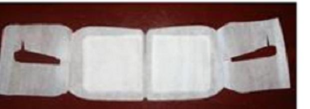 供应长效发热型发热袋
