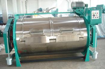 150kg大型工业滤布洗衣机
