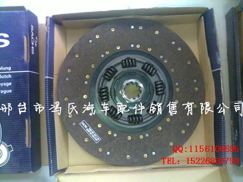 奔驰泵车配件 OM501LA离合器片