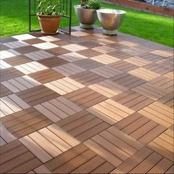 木塑地板新型地板